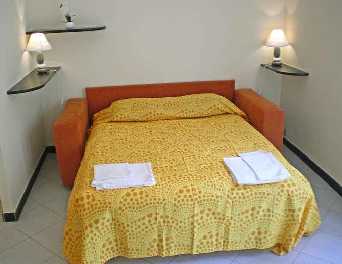 Hotel Paese Corvara Pignone
