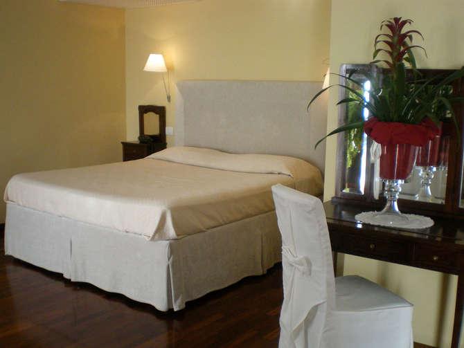 Hotel La Corte Matera
