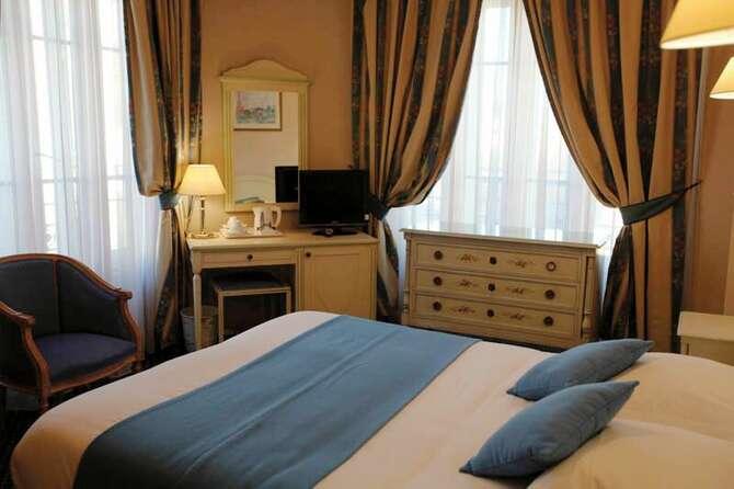 Qualys Carlton's Hotel Parijs
