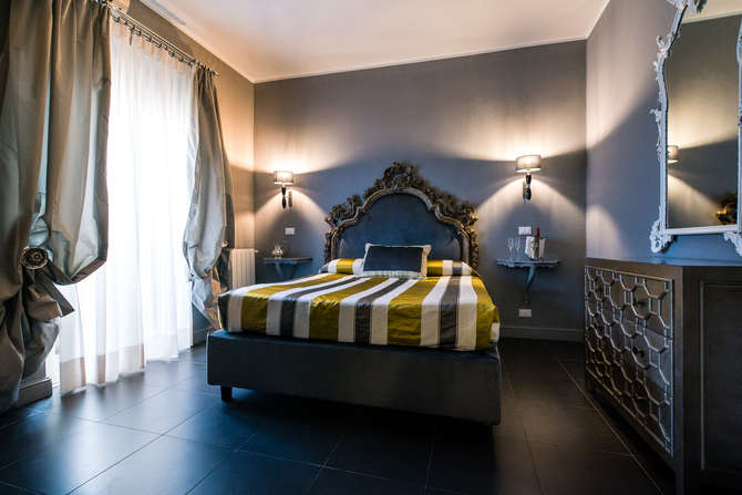 Il Covo Bed & Breakfast Rome