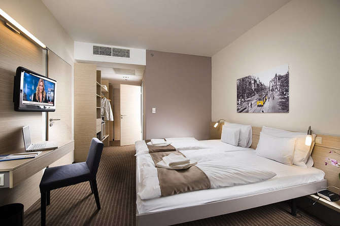 Bo18 Hotel Boedapest