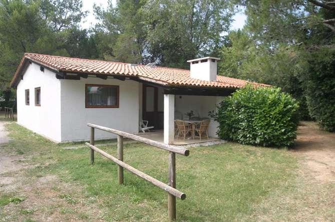 Residence Punta Spin Grado Pineta