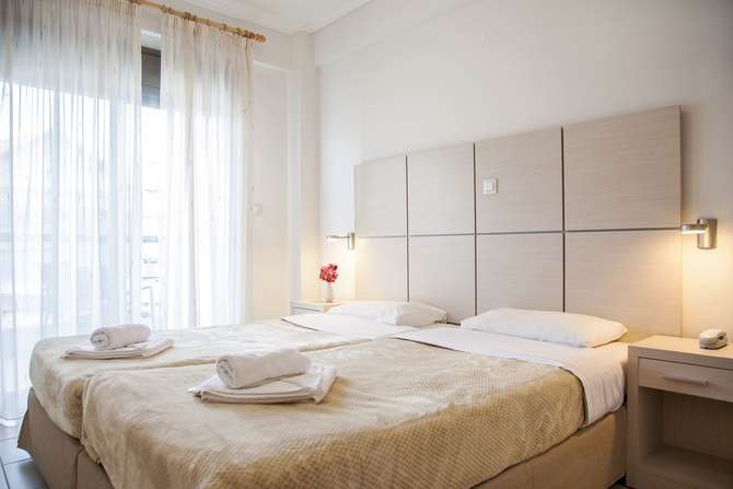 Mavridis Hotel Nea Moudania