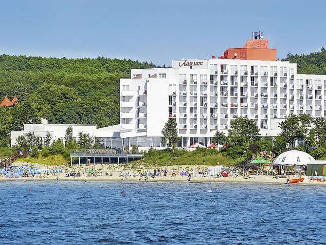 Amber Baltic Hotel