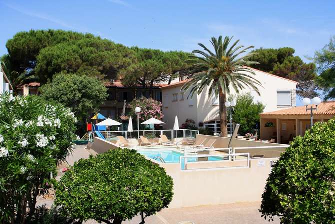 Hotel L'Ondine Algajola