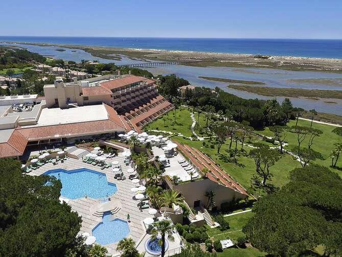 Hotel Quinta do Lago Quinta do Lago