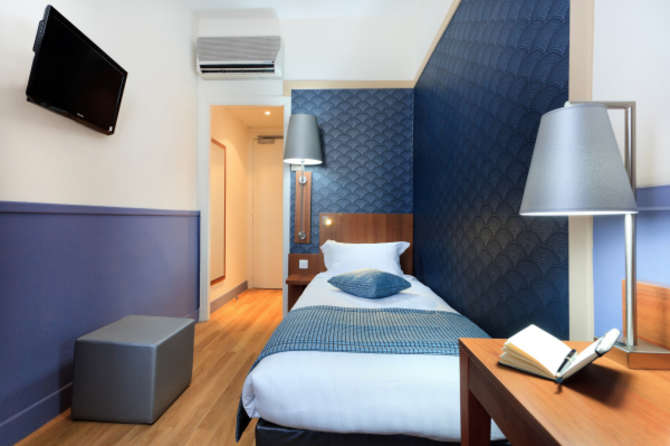 Hotel Crillon Centre Nice Nice
