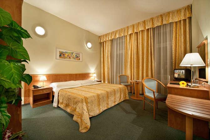 Hotel Aron Praag