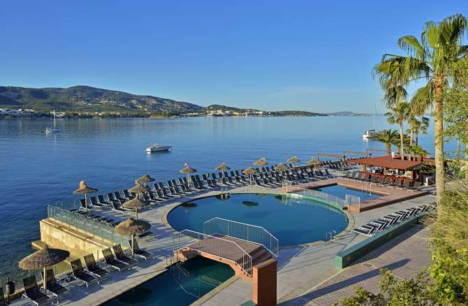 Intertur Hotel Hawaii Mallorca & Suites Palmanova