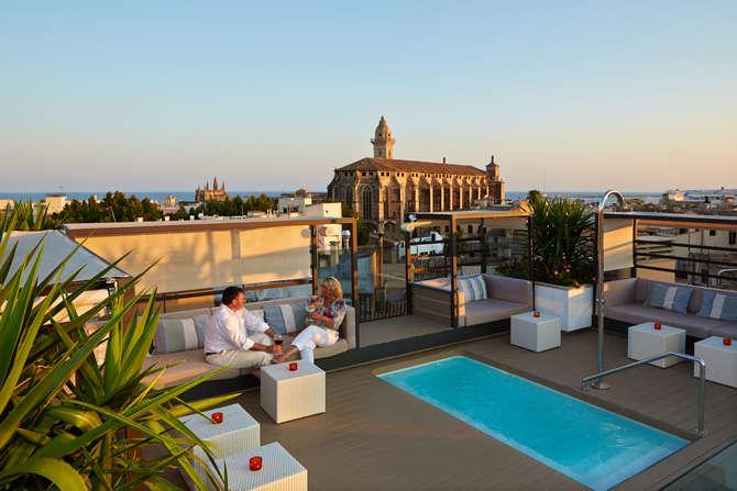 Palma Suites Hotel Residence Palma de Mallorca