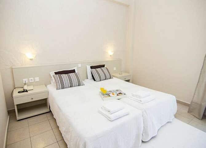 Eviana Beach Hotel Eretria