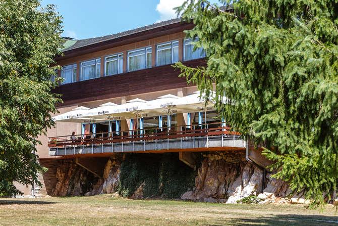 Hotel Plitvice Plitvica