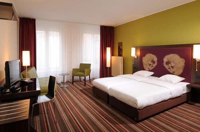 Leonardo Hotel Antwerpen Antwerpen