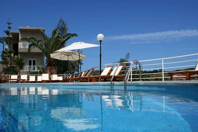 Hotel Pelagia Bay Agia Pelagia