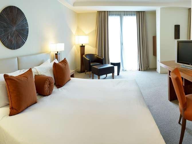 Radisson Blu Hotel Milan Milaan