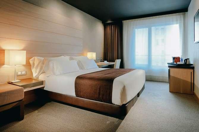Hotel NH Collection Ria de Bilbao Bilbao