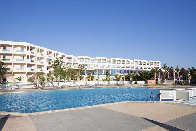 Sovereign Beach Hotel Kardamena