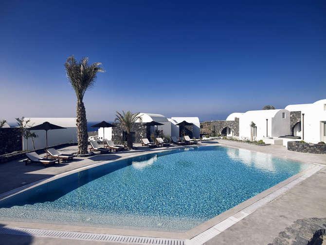 Santo Maris Oia Luxury Suites & Spa Oia