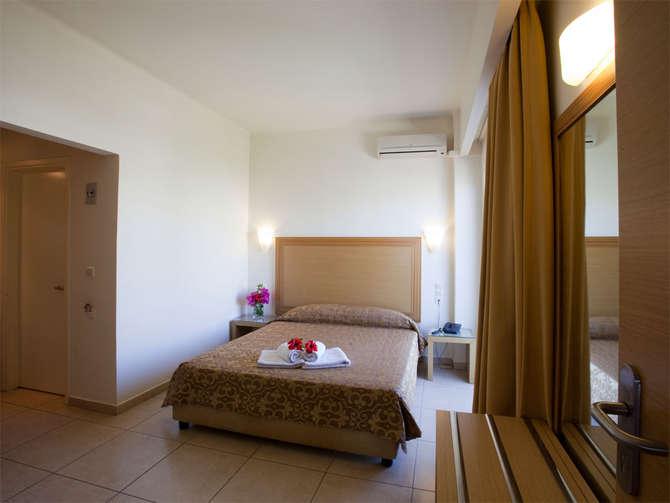 Itanos Hotel Sitia