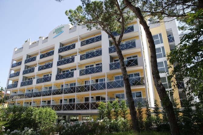 Eraclea Palace Hotel Eraclea Mare