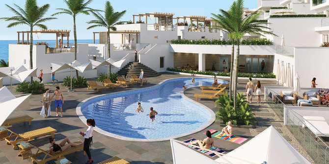 Costa Blanca Beach & Spa el Campello