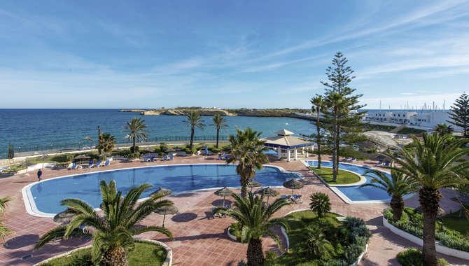 Regency Hotel & Spa Monastir