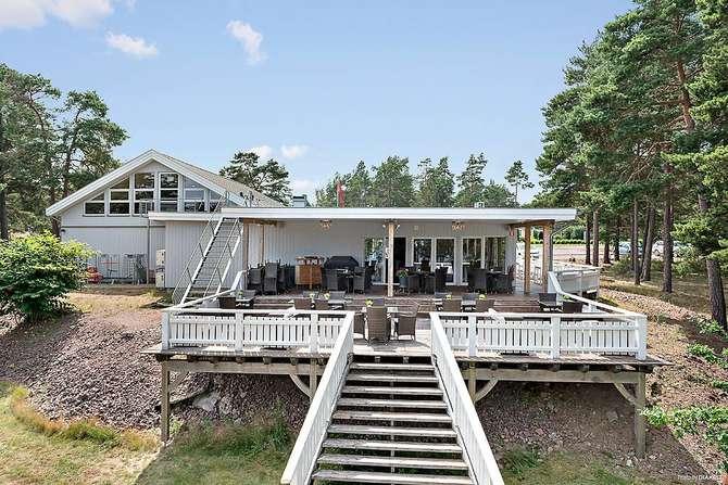 First Camp Okno Mönsterås