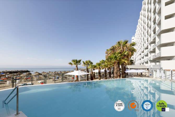 Playabonita Hotel Benalmádena