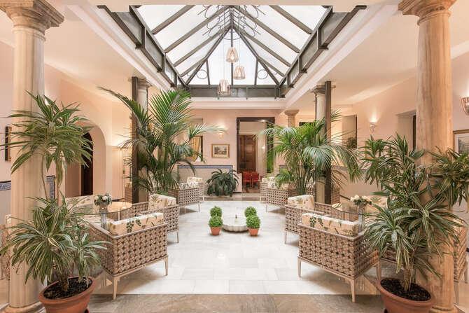Hotel Anacapri Granada
