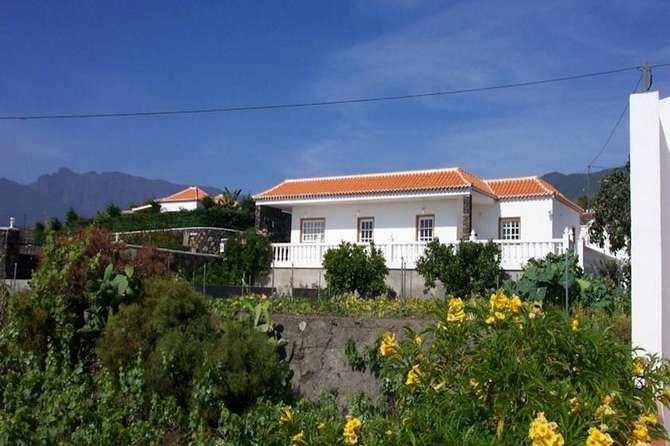 Casas Maura Los Llanos