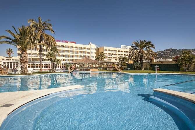Hotel Evenia Olympic Park Lloret de Mar