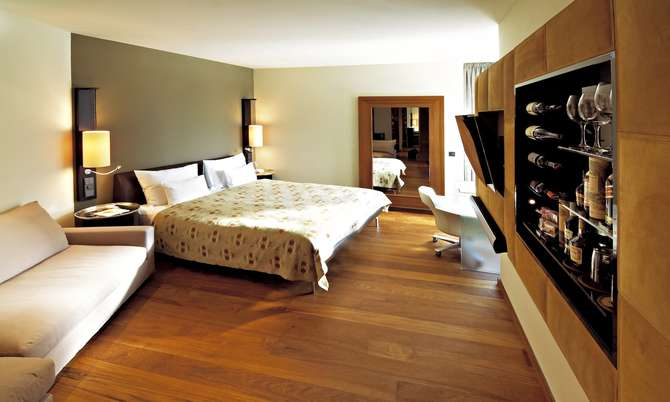 DO & CO Hotel Vienna Wenen