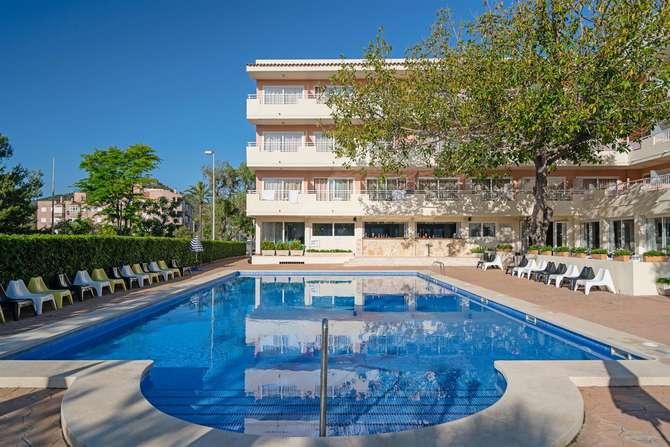 THB Dos Playas Hotel Cala Ratjada