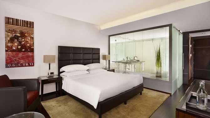 Sheraton Porto Hotel & Spa Porto