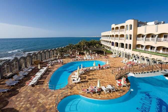 San Agustin Beach Club Hotel San Agustín