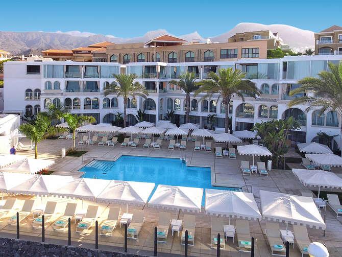 Iberostar Grand Hotel Salome Costa Adeje