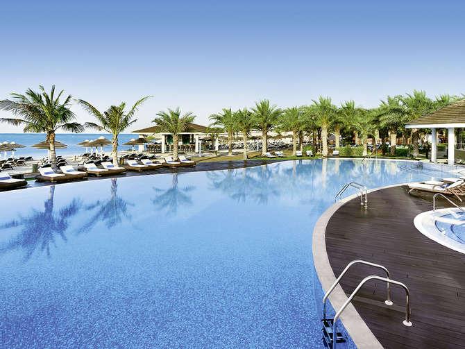 InterContinental Abu Dhabi Abu Dhabi