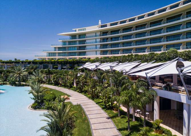 Maxx Royal Belek Golf Resort Belek