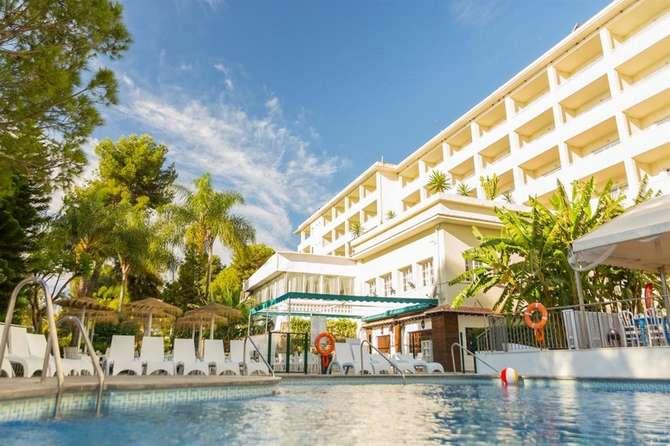 Hotel Roc Costa Park Torremolinos