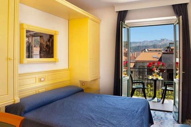 Hotel Astoria Sorrento Sorrento