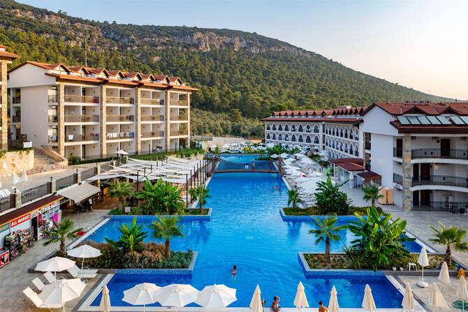 Ramada Resort Akbük Akbük