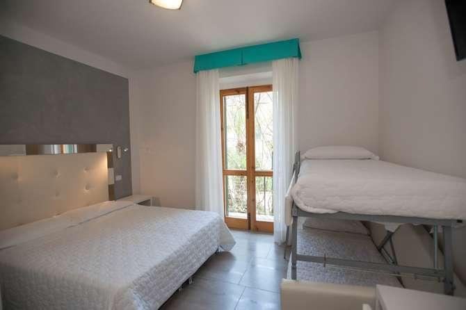 Hotel Brigantino Portoferraio