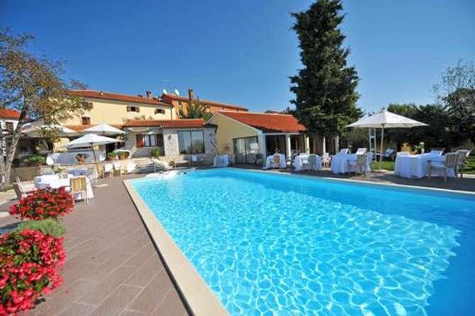 Hotel San Rocco Brtonigla
