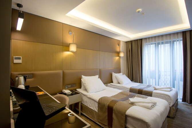 GK Regency Suites Istanbul
