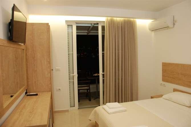 Hotel Mano Sarandë