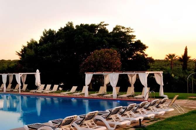 Hotel Golf Santa Ponsa Calvià
