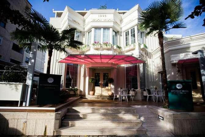 Classic Hotel Tirana