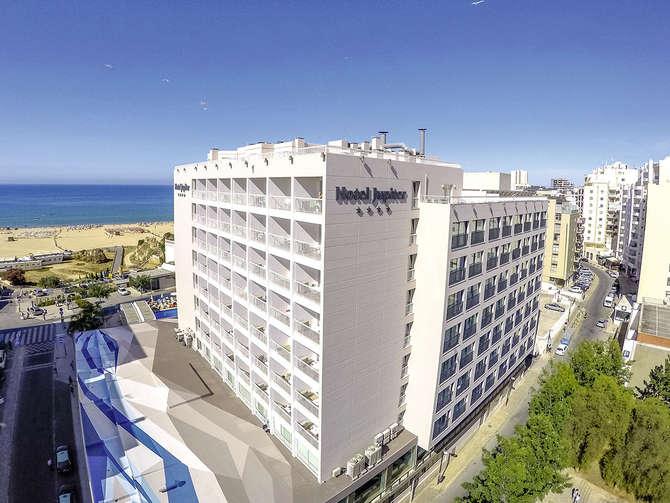Jupiter Algarve Hotel Praia da Rocha