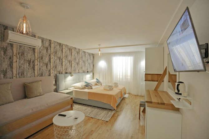 Central Appartementen - Integrated Hotel Zadar