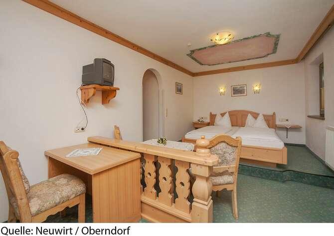 Kaiserhotel Neuwirt Oberndorf in Tirol